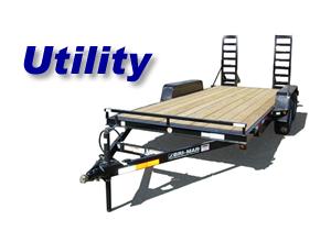 riverhead trailer - utility