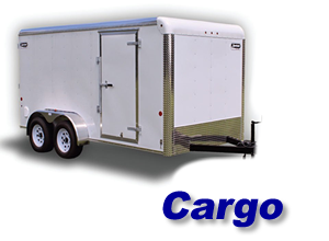 riverhead trailer - cargo